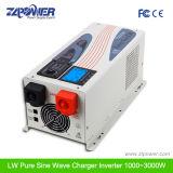 Лучшая цена Zlpower Чистая синусоида солнечной инвертирующий усилитель мощности для домашнего Appliancs 4000W 5000W 6000W