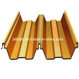 Hoja de techos de chapa galvanizada