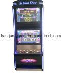 Máquina Tragaperras Juegos Casino 777 cuarto de máquinas tragaperras de vídeo para la venta