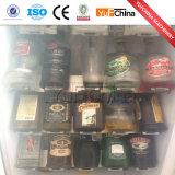 冷たい飲み物および熱い飲み物のカクテル機械のための価格