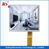 128*64 Stn blaue LCD Bildschirm-Zahn-Zeichen und Grafiken Moudle