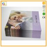 Stampa del libro di coperchio molle del grippaggio perfetto/stampa libro dello scomparto