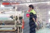 Ecológica de piedra de Medio Ambiente el papel de plástico que hace la máquina