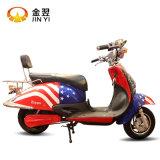 1000W Escooter elettrico dentellare con il freno a disco anteriore e posteriore