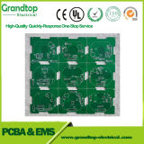 Conjunto da placa de circuito do PWB da alta qualidade com HASL