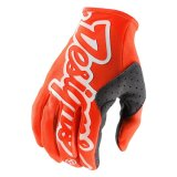 Mens Mx off-Road Moto/Mountain Bike Se Gloves Orange