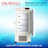 - Ultra-Low Temperatur-medizinische Tiefkühltruhe der Senkrechte-86c und der Brust