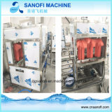 200-300bph 19Lの天然水/純粋な水瓶詰工場