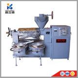 Prensa de aceite de maní de alta capacidad de la máquina de prensa de uso