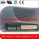 Origem de oferecimento 24V Curtis controlador magnético permanente 1228-2430