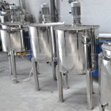 Stainless Steel Beverage/Chocolate Mixing Tank