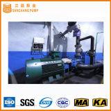 Industrielle Pumpanlage