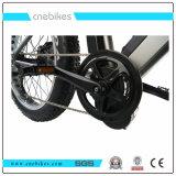 Hot-Sale 26pulgadas Beach Cruiser Fat baratos eléctrico neumático de bicicleta de montaña