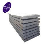 1.4301 laminés à chaud plaque d'acier inoxydable de 304 numéros 1