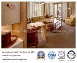 De moderne Reeksen van het Meubilair van de Slaapkamer van het Hotel met Gevoelig Ontwerp (yb-ws-45)