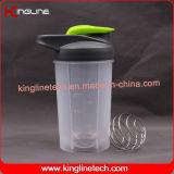 500mlステンレス鋼の球(KL-7047)が付いている新しいデザインシェーカーのびん