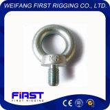 Электрический гальванизировать DIN580 винт глаза нержавеющей стали