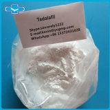 Hoher Reinheitsgrad Tadalafil Puder für aufrichtbare Funktionsstörung-Behandlung