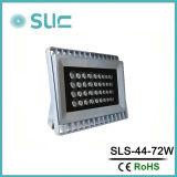 良質18W LEDの屋外の壁の照明