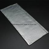 Межсетевой экран нижним поддоном тепловой защиты алюминия тепловой экран материала