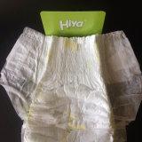 甘やかすことおよびNonwoven高品質の赤ん坊のおむつ布のように使い捨て可能