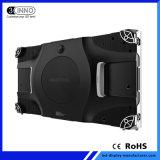 P1.25mm Ultra Color de alta definición de la pared de vídeo broadcast SMD