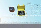 Électrode Multi Channel géologique Résistivimètre numérique pour la 3D et 2D de résistivité IP de l'équipement de prospection d'imagerie