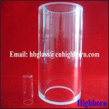 El pulido de espesor de pared de cristal de Cuarzo proveedor ductos