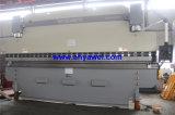 9 метров 600 тонн Hydraulique Presse Plieuse