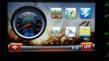 De AudioSpeler van de auto voor Jeep Grote Cherokee Chrysler /Jeep Wrangler met Ingebouwd GPS Dubbel RDS van het Comité van de Streek Digitaal Stuurwiel (tid-6015)