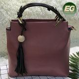 Nuovo sacchetto di spalla di Ajustable di stile della Corea del sacchetto della signora Tote di svago delle borse di disegno Sh178