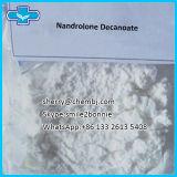 同化ステロイドホルモンの粉のNandrolone Decanoateを構築する筋肉