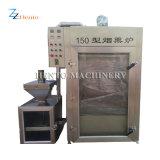 De hete Rokende Machine van de Verwerking van de Vissen van het Vlees van de Verkoop Elektrische