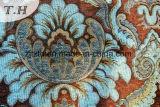 Jacquardwebstuhl-Sofa-Gewebe des sehr herrlichen Chenille-2016 großes durch 440GSM