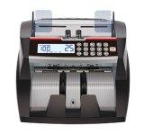 UV/Mg/IR (JS-820)の信頼でき、高性能の銀行券のカウンター