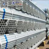 ASTM A36 оцинкованные стальные трубы