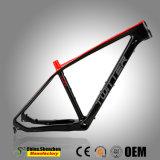 Легкий Китая матовая 27.5er MTB углерода Mountian велосипед рамы