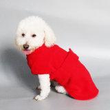 Супер мягкое сухое вспомогательное оборудование холить любимчика Batchrobe собаки
