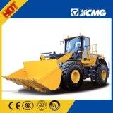 XCMG carregadora de rodas LW900K para venda a roda de pá carregadeira