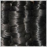 柔らかく黒いAnealedの鉄ワイヤー