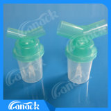 Desvío de agua accesorio de respiración del circuito de la anestesia