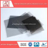 3003 L'aluminium Honeycomb coeurs pour le transporteur de l'agent de refroidissement