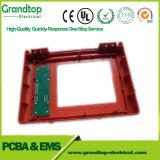 China Shenzhen molde de inyección de plástico usadas