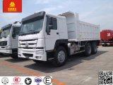Sinotruk HOWO LHD/Rhd 336/371HP 30-50tonsのダンプトラック