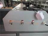 Wuv TM-400 Effet dépoli flocon de neige de la machine de séchage UV