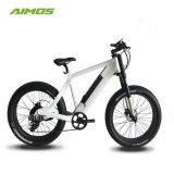[48ف] [1000و] ترس محرّك إطار العجلة سمين [إبيسكل] كهربائيّة درّاجة جبل [إبيك]