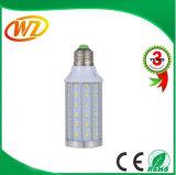 A luz a mais atrasada do milho do diodo emissor de luz do estilo 10W com aparência original