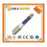 Seltenes Masse Yjhl8 (AC90) Hoch-Eisen Leiter-XLPE Isolieraluminiumlegierung-gepanzertes elektrischer Strom-Tiefbaukabel