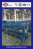 Wire&Cable 기계 제조자를 다발-로 만드는 고속 공가 단 하나 뒤트는 기계 감기는 기계
