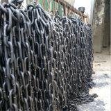 304 316 diametro lungo 4mm della catena a maglia dell'acciaio inossidabile DIN763